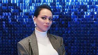 Самбурская вступилась за Тодоренко после слов о домашнем насилии