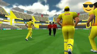 Best game on android for cricket- cricket career 2016