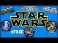 Dear Disney...Free Star Wars Games! #FreeStarWars