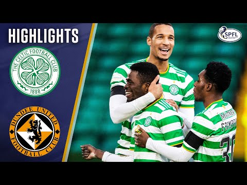 Celtic Dundee Utd Goals And Highlights