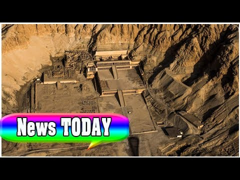 Mummy discovered in unexplored egyptian tomb | News TODAY