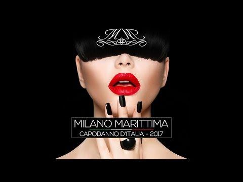 Milano Marittima Capodanno d'Italia 2017 (COMPLETE COMPILATION)
