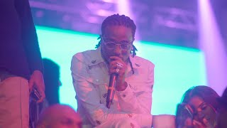 Behind The Scenes of Quavo's Birthday Party at LIV on Sunday