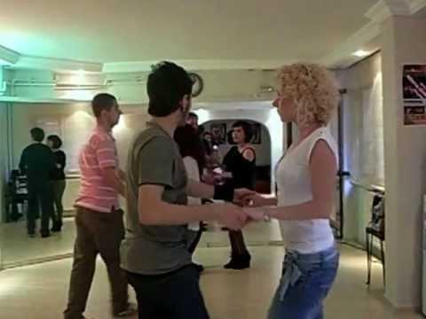 Izmir Bachata Dans Kursları - Dance Hall Dans Spor Karşıyaka