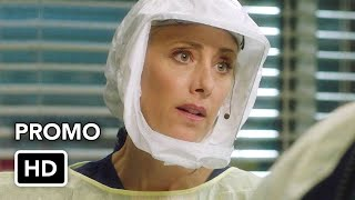 "Grey's Anatomy 17x05 Promo ""Fight the Power"" (HD) Season 17 Episode 5 Promo"