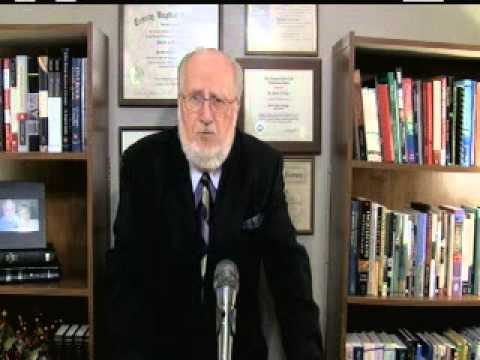 12-1-2011 How to be a PHD without a College Degree.wmv