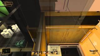 Deus Ex: Human Revolution - Bag 'o' Glitches #2