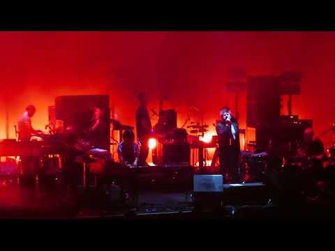 Oh Ba  LCD Soundsystem @ Bill Graham Civic Auditorium  111517