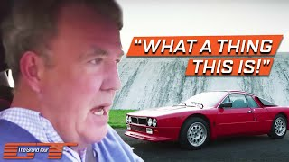 The Grand Tour An introduction into the Lancia 037