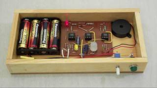 Audio/Video Pulse Generator