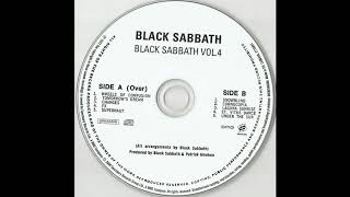 Black Sabbath - Wheels Of Confusion/The Straightener (1972) (HQ)