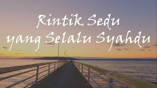 Video Kita Sama Sama Suka Senja - Rintik Sedu (Nadhifa Allya Tsana) | HA Fanshuri download MP3, 3GP, MP4, WEBM, AVI, FLV Agustus 2018