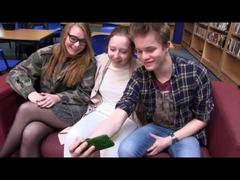 Huntington School - Embrace England