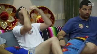 הנבחרת מתפרקת? - גולסטאר מקסיקו