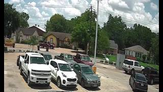 HPD Robbery Jugging Suspects