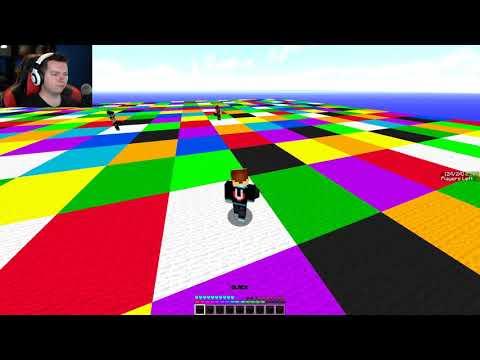 Minecraft Party - Gangsterzy vs Youtuberzy!   Vertez & Bobix