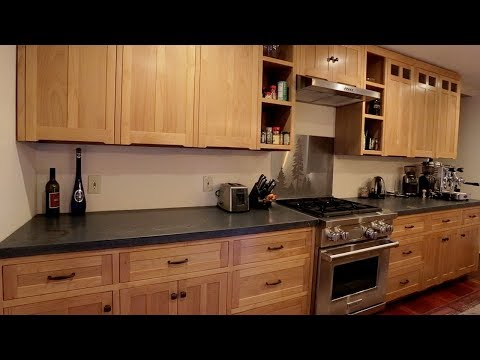 DIY Kitchen Cabinets Ep 1 – Introduction for a High End Kitchen Remodel