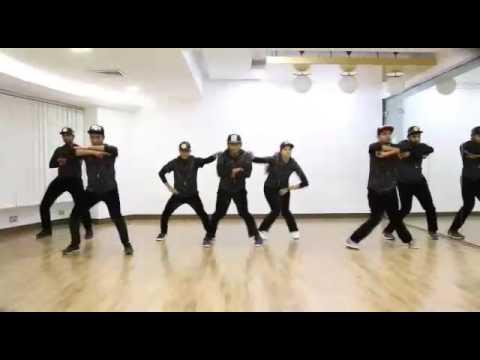 """Just Dance Team - Choreographed By """"Prasanna Kumar"""" Dubai UAE"""