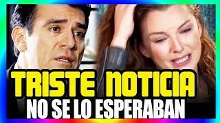 🛑 ¡ Triste Noticia Reciben 🚨 Marjorie de Sousa y Jorge Salinas hace unas horas !