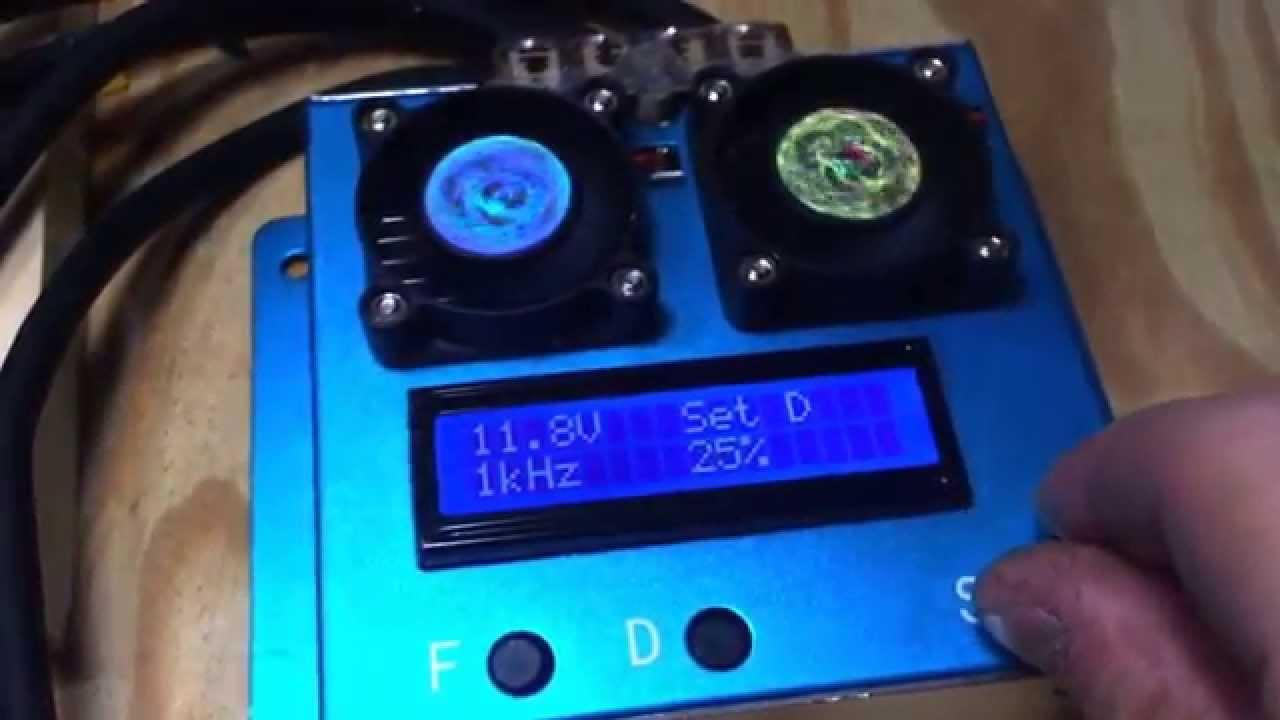 9 plate wet cell ogo 70a pwm 1000w 76a atx youtube rh youtube com