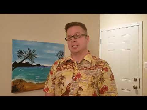 Staff Vie for Hawaii
