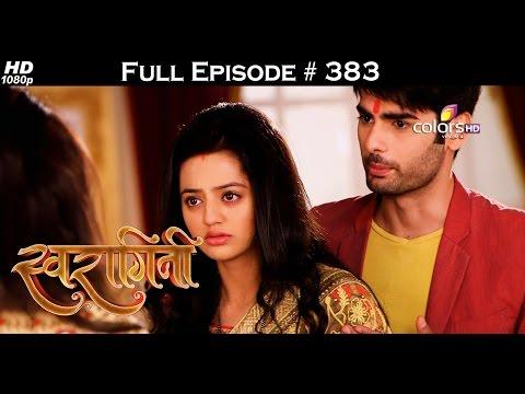 Swaragini - 11th August 2016 - स्वरागिनी - Full Episode