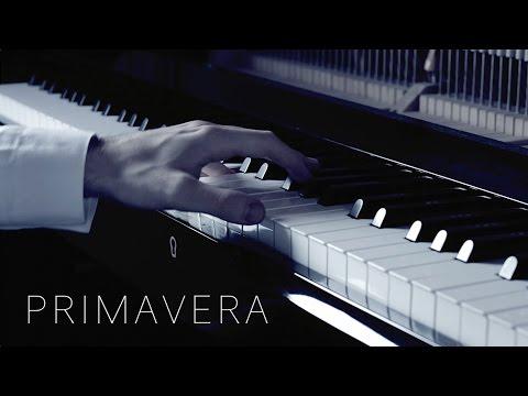 Ludovico Einaudi - PRIMAVERA ❤️ por David de Miguel