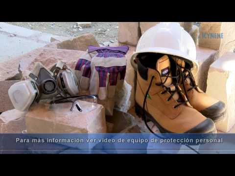 Icynene Spray Foam Insulation Spray Rig Requirements -Spanish