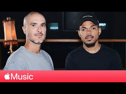 Chance the Rapper: &39;The Big Day&39;   Beats 1  Apple