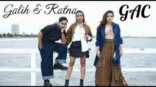 Galih & Ratna - GAC ( Lyric Video )