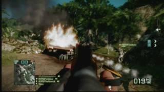Battlefield: Bad Company 2 (PS3 Online)