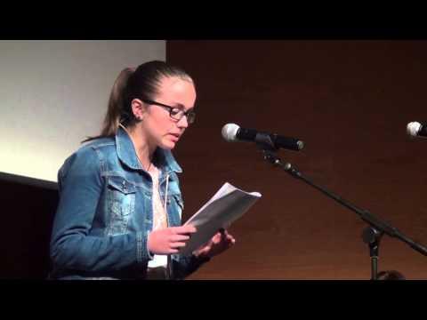 IX Certamen Nacional Infanil i Juvenil de lectura en veu alta Lleida - 25-04-2013