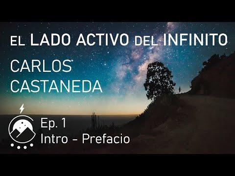 Carlos Castaneda/El lado activo del infinito★Prefacio-Introducción/Audiolibro/Voz⚡Chavenato