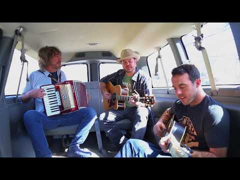 """Ben Danaher: From The Back Of the Van: """"Dublin Blues"""" Feat. Wade Bowen and Mike Webb"""