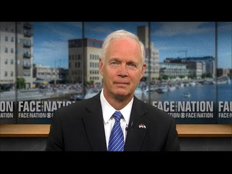 Sen. Johnson hopes the $12 billion in aid to farmers is never implemented