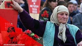 Masakra e Reçakut Kosovë