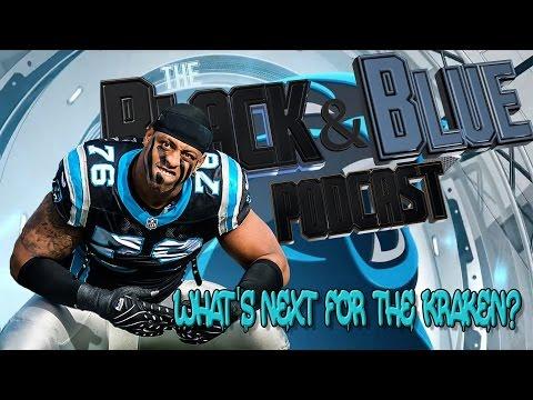 The Black & Blue Podcast | What's Next for The Kraken?