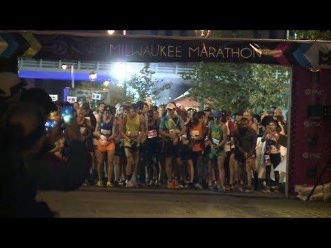 Future of Milwaukee marathon race in jeopardy