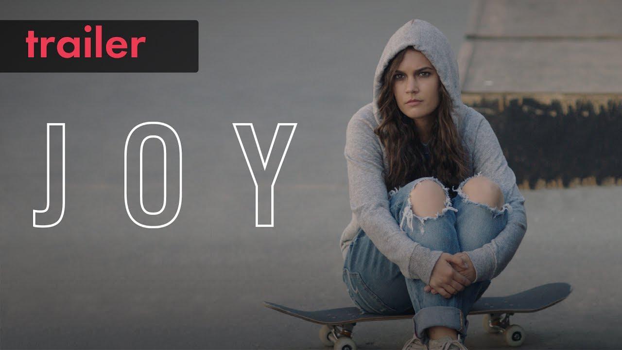 Trailer Joy