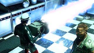 EPIC IRON MAN LASER! - (Dead Rising 3 - #16) - Gameplay