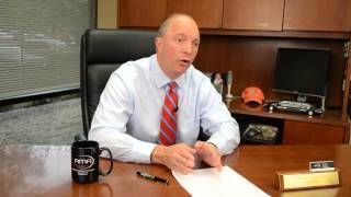 Robert Alexander, RMA Worldwide CEO, Talks RMA Limo App