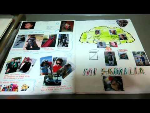 M a r libro viajero infantil 3 a os 2016 youtube - Ideas libro viajero infantil ...