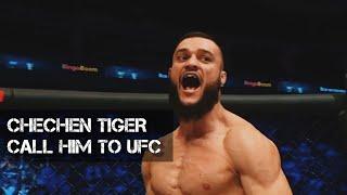 CALL HIM TO UFC ▶ CHECHEN TIGER - BESLAN USHUKOV HIGHLIGHTS [HD] / БЕСЛАН УШУКОВ