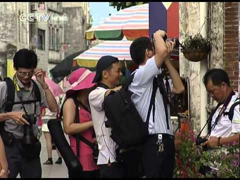 【Travelogue HQ】 Guangxi Beihai / 广西 北海 1/2