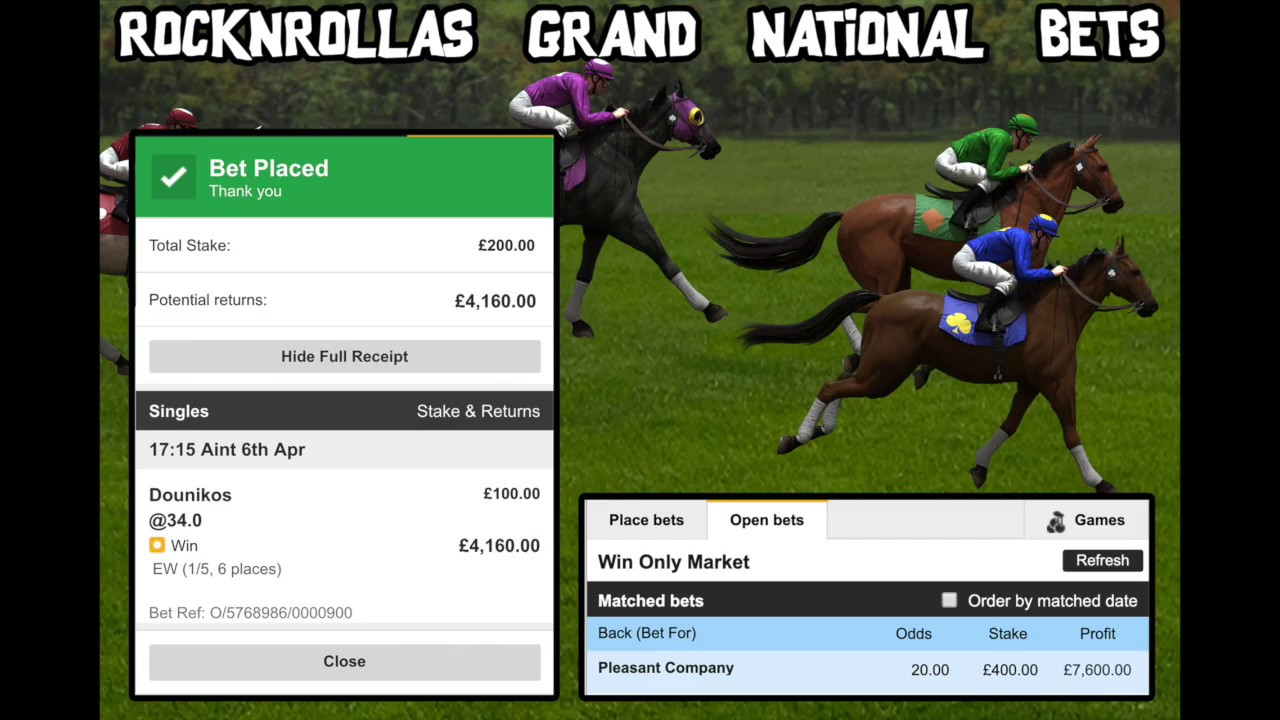 National Betting