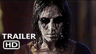A HAUNTING AT SILVER FALLS 2 Official Trailer (2019) Horror Movie