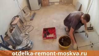 Ремонт кухни под ключ за 3 дня(, 2016-08-01T10:31:30.000Z)