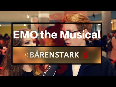 Berlinale 2017 | Emo the Musical | 14+