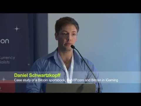 The inaugural Bitcoin Africa Conference 2015 in Cape Town, South Africa
