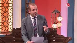 برنامج موال وليال   الحلقة 1   مع عبدالسلام الخديري والفنان خيري حاتم